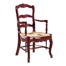 French Country Arm Chair (Set of 2)