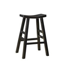 "Crescent 30"" Bar Stool (Set of 2)"
