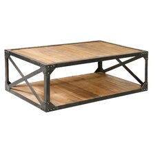 Bleecker Recycled Coffee Table