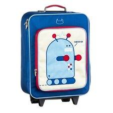 Pixel Suitcase