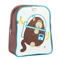 Little Kid Dieter in Space Backpack