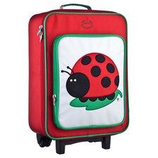Wheelie Bags Juju Ladybug Suitcase