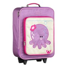 Wheelie Animal Penelope Suitcase