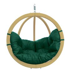 Globo Chair with Cushion