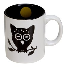 Night Owl 11 oz. Mug (Set of 4)