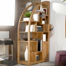 Moris Tall Wide 180cm Accent Shelves