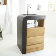 Stelle 60cm Single Vanity Set