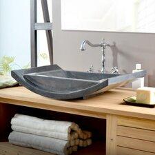 60 cm Aufsatz-Waschbecken Strada