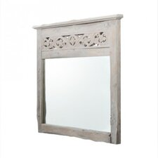 Standspiegel Antika Grey