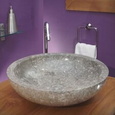 43 cm Aufsatzwaschbecken Calypso