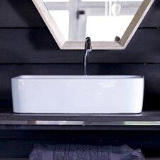 48 cm Aufsatzwaschbecken Vasque