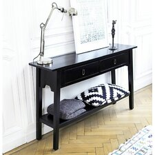 Thaki Console Table
