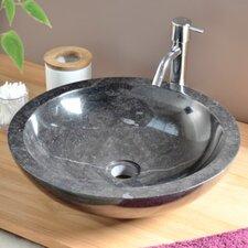Calypso Marble 43 cm Vessel Sink