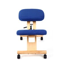 Elite Low-Back Kneeling Chair