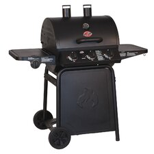 "42"" Grillin Pro Gas Grill"