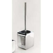 Gedy Polaris Free Standing Toilet Brush Holder