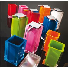 Rainbow Toothbrush Holder