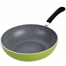 Non-Stick Forged 12-Inch Wok Pan with Induction Compatible Bottom