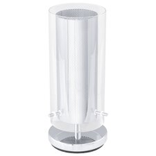 "Tarolo 10.91"" H Table Lamp with Drum Shade"