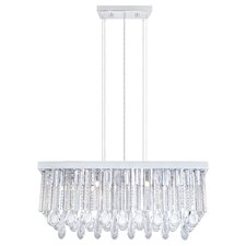 Calaonda 7 Light Crystal Chandelier