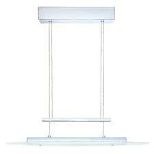 Rufo 1 Light Liner Pendant