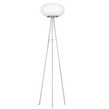 Optica 2 Light Floor Lamp