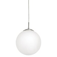 Rondo 1 Light Pendant
