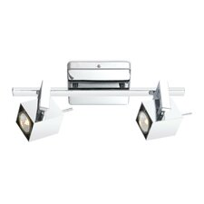 Manao 2 Light Full Track Lighting Kit