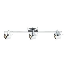 Manao 3 Light Full Track Lighting Kit