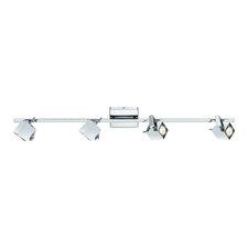 Manao 4 Light Full Track Lighting Kit
