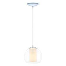 Bolsano 1 Light Globe Mini Pendant