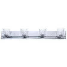 Pianella 4 Light Vanity Light