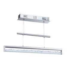 Cardito 1 LED Integrated Bulb Linear Pendant