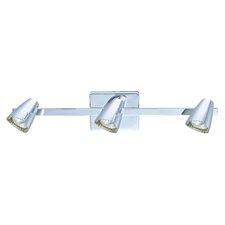 Corbera 3 Light Full Track Lighting Kit