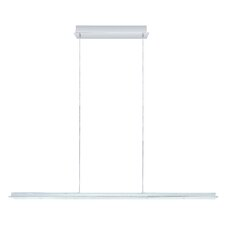 Mysterio 6 LED Integrated Bulb Linear Pendant