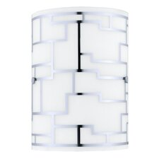 Bayman 1 Light Flush Mount
