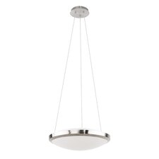 Saturnia 3 Light Inverted Pendant