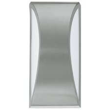 Volpino 1 Light Outdoor Sconce