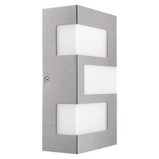 Ralora 3 Light Outdoor Flush Mount