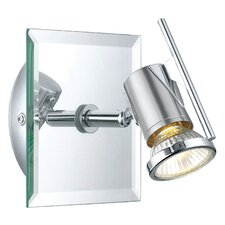 Tamara 1 Light Wall Sconce