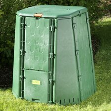 AeroQuick 25 cu. ft. Stationary Composter