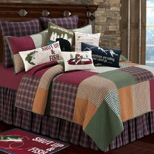 Gibson Lake Quilt Collection