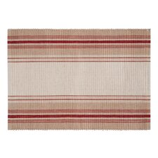 French Stripes Placemat (Set of 6)