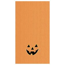 Jack O Lantern Kitchen Towel (Set of 6)