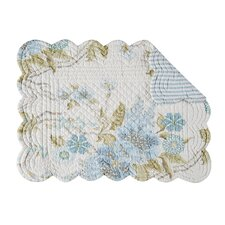 Jesamine Reversible Placemat (Set of 6)