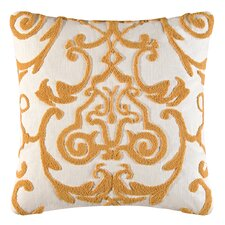 Florence Tufted Throw Pillow