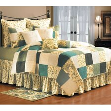 Delaney Quilt Collection
