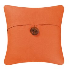 Envelope Accent Throw Pillow Cover