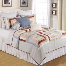 Eleanor Quilt Collection