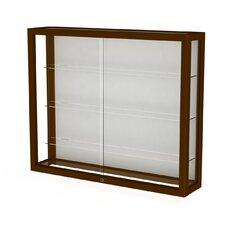 Heirloom Series Wall Display Case